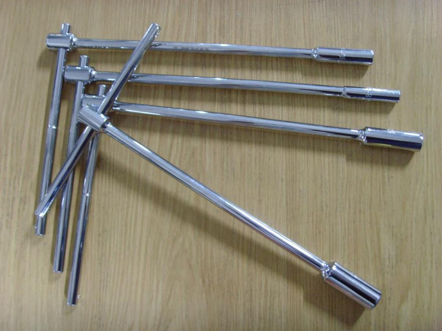 t-spanners