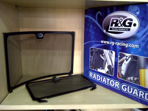 radiator-&amp-oil-cooler-guard-set